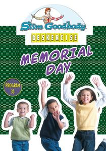 Slim Goodbody Deskercises: Memorial Day