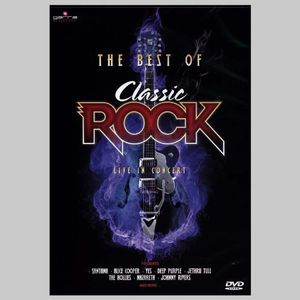 Best of Classic Rock-Live in Concer
