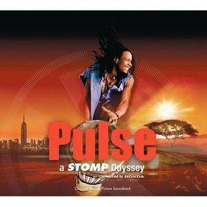 Pulse: A Stomp Odyssey (Original Soundtrack)