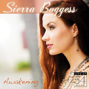 Awakening: Live at 54 Below
