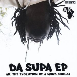 Da Supa EP: The Evolution of a Myndsoulja