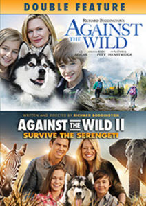 Against The Wild /  Against The Wild II