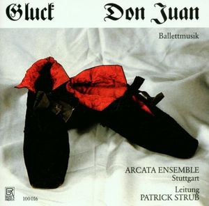 Don Juan (Ballett Music)