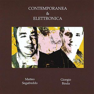 Contemporanea & Elettronica