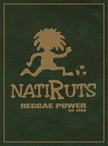 Natiruts Reggae Power Ao Vivo Kit [Import]