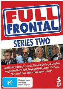 Full Frontal-Series 2