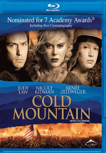 Cold Mountain [WS] [Dubbed] [Import]