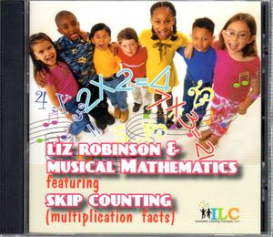 Liz Robinson & Musical Mathematics