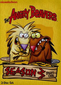 Angry Beavers: Season 3 PT 1