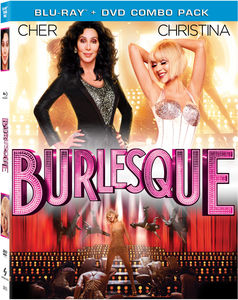 Burlesque [2010] [Widescreen] [Blu-ray/ DVD Combo]