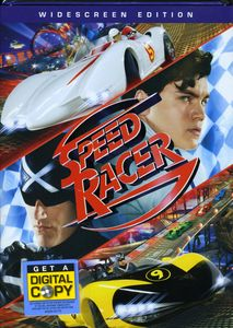 Speed Racer [2008] [Widescreen]