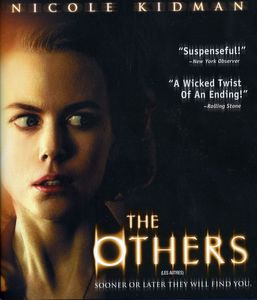 Others [WS] [Dubbed] [Import]