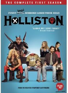 Holliston: The Complete First Season