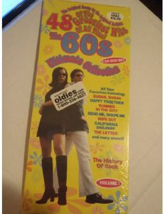 60s-Ultimate Collection 1 /  Various
