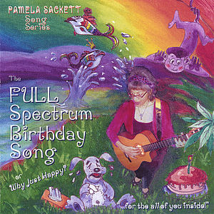 Full Spectrum Birthday Song