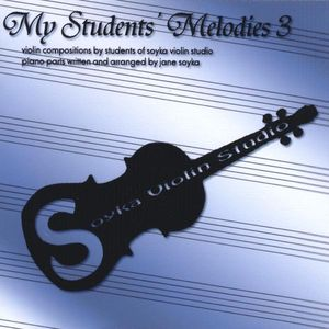 My Students' Melodies 3