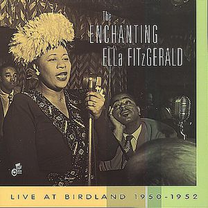 The Enchanting: Live At Birdland
