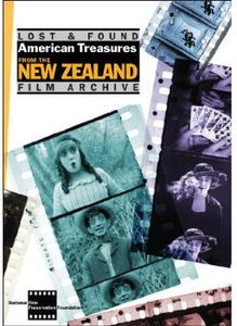 Lost & Found: American Treasures New Zealand