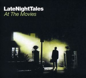Late Night Tales at the Movies /  Various [Import]
