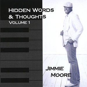 Vol. 1-Hidden Words & Thoughts