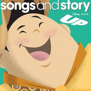 Songs & Story: Up