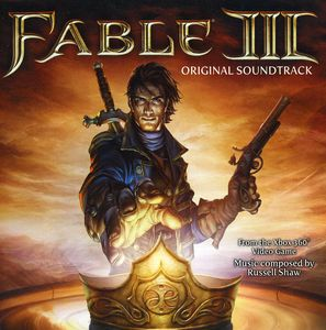 Fable 3 (Original Game Soundtrack)