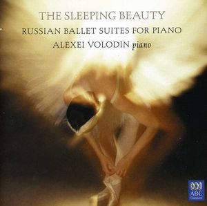 Sleeping Beauty: Russian Ballet Music for Solo Pno