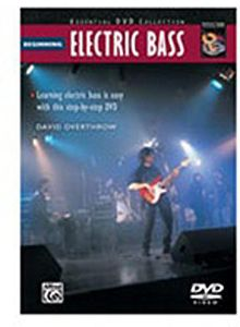 Comp Electric Bass Method: Beginning Electric Bass