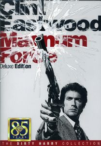 Magnum Force [Deluxe Edition] [O-Sleeve] [Widescreen]