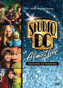 Studio DC Almost Live (Version Extendida) [Import]