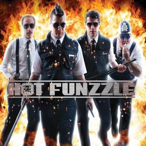 Hot Funzzle
