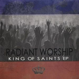 King of Saints EP