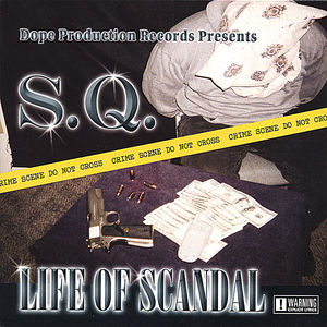Life of Scandal