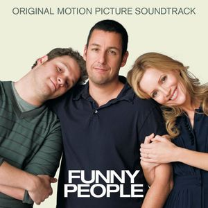 Funny People (Original Soundtrack)
