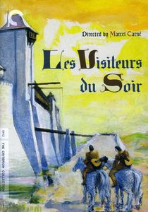 Les Visiteurs Du Soir (Criterion Collection)