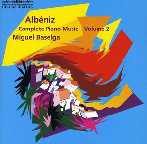 Piano Music, Vol II