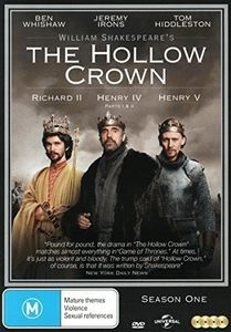 Hollow Crown Season 1