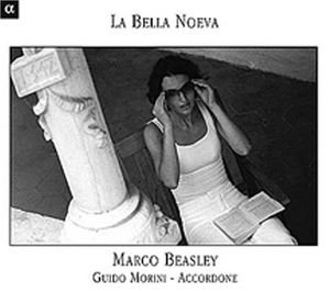 Bella Noeva: Italian Vocal WKS & Instrumental /  Various