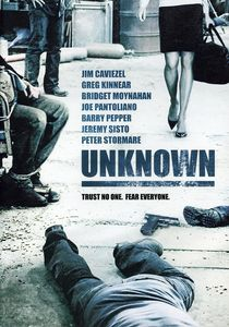 Unknown (2005)