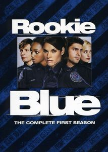 Rookie Blue: The Complete Season