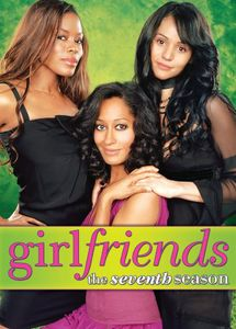 Girlfriends: The Seventh Season [Widescreen] [3 Discs]