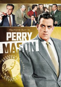 Perry Mason: Season 2 Volume 2