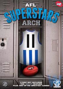 Superstar Series-Arch [Import]
