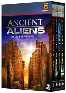 Ancient Aliens Collector's Edition