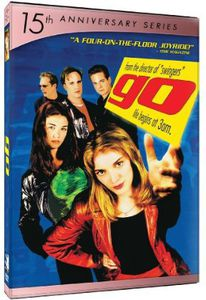 Go: 15th Anniversary