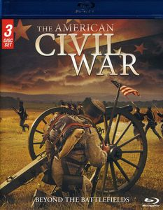 The American Civil War: Beyond the Battlefields