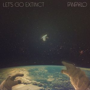 Let's Go Extinct [Import]