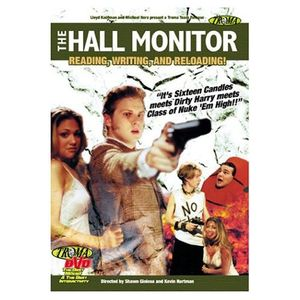 The Hall Monitor