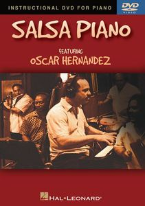 Salsa Piano [Instructional]