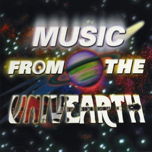 Music from the Univearth